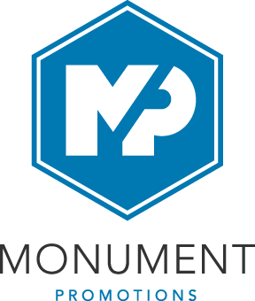 Monument Promotions Logo